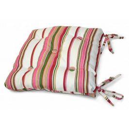Подушка на стул Канс-П (розов.)