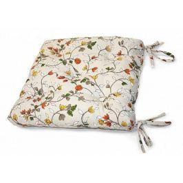 Подушка на стул Рапит-П (оранж.)