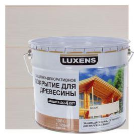 Антисептик Luxens цвет белый 10 л
