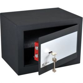 Сейф мебельный Standers N2, ключевой замок, 16 л.