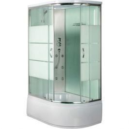Душевая кабина Sensea Noa левая высокий поддон 120х80 см
