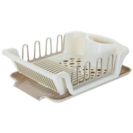 Сушилка для посуды RIO, пластик