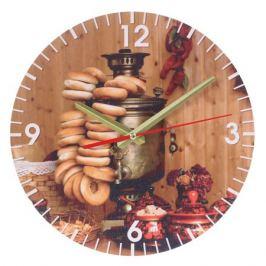 Часы для бани «Русская баня»