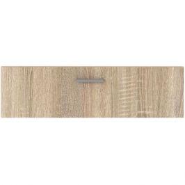 Фасад для комода 79,6x22x1,6 см, цвет дуб сонома