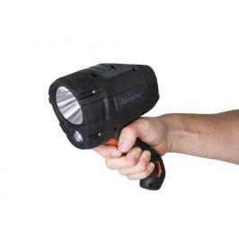 Фонарь-прожектор LED Energizer HardCasePro Rech LED Spotlight, элементы питания 6хAA
