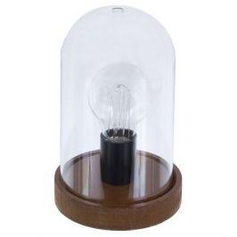 Декоративный светильник светодиодный «Globo» 1x0.06 Вт цвет чёрный