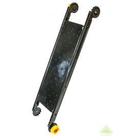 Помост для лестницы стальной Elkop BI-96F, 0.3х0.9 м