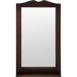 Зеркало к мебели «Retro» 60 см цвет орех