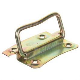 Ручка для баула Amig 10401 900-3 металл цвет хром