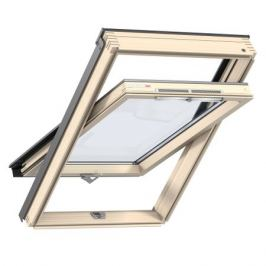 Окно мансардное с нижней ручкой Велюкс 78x140 см