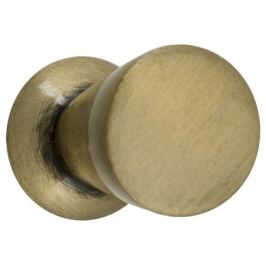 Ручка-кнопка Kerron цвет бронза