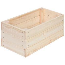Ящик для цветов 0.62x0.33x0.27 м