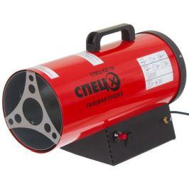 Пушка газовая тепловая 10 кВт