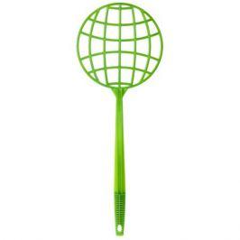 Пылевыбивалка, цвет зелёный