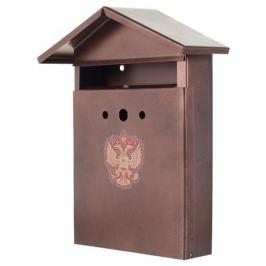 Ящик почтовый «Домик-Элит» с замком