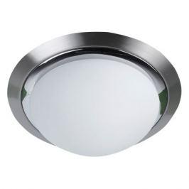 Светильник TDM Electric Alien 2xE27х60 Вт, круг, цвет хром, IP44