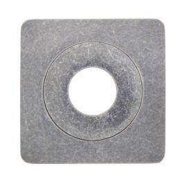 Фиксатор для запирания Renz BK 02 цвет серебро античное