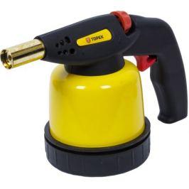 Лампа паяльная газовая с пьезоподжигом, картридж 190 г