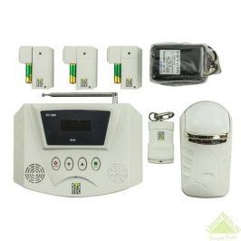 Сигнализация беспроводная Systec SY-500