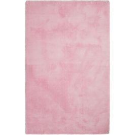 Ковер Amigo «Лавсан», 1.2x1.8 м, цвет розовый