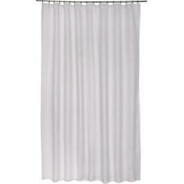 Штора на ленте «Нью Манчестер», 200х280 см, цвет белый
