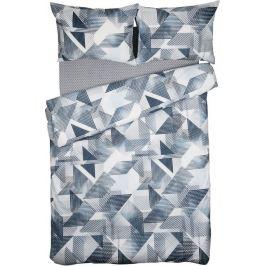 Комплект постельного белья Seta Azalea Poplin Barte полутораспальный поплин серый