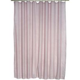 Тюль на ленте «Нежность», 250х260 см, цвет сиреневый
