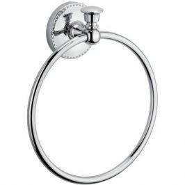 Держатель для полотенца кольцо Adele цвет хром