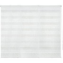 Штора рулонная «Восторг», 100х160 см, цвет белый