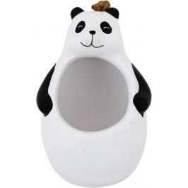 Кашпо-кактусник «Панда», 10 см