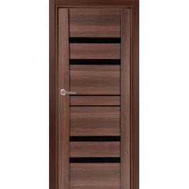 Дверь межкомнатная глухая Artens Велдон 90x200 см цвет мокко, без фурнитуры