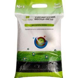 Удобрение газонное Весна-Лето 5 кг