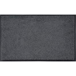 Коврик «Zanzibar», 50х80 см, полипропилен, цвет серый