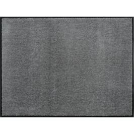 Коврик «Zanzibar», 90х120 см, полипропилен, цвет светло-серый