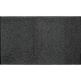 Коврик «Zanzibar», 90х150 см, полипропилен, цвет серый
