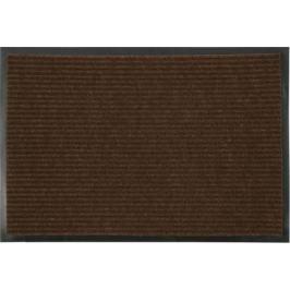 Коврик «Start», 60х90 см, полипропилен, цвет коричневый