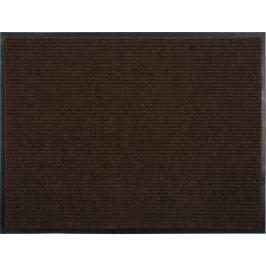 Коврик «Start», 90х120 см, полипропилен, цвет коричневый