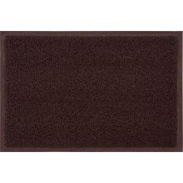 Коврик «Noodles», 40x60 см, ПВХ, цвет коричневый