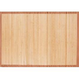 Ковёр бамбуковый, 60x90 см