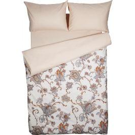 Комплект постельного белья Mona Liza Melissa Satin Andaman полутораспальный сатин