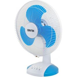 Вентилятор настольный Centek CT-5007, Ø15.5 см, 30 Вт