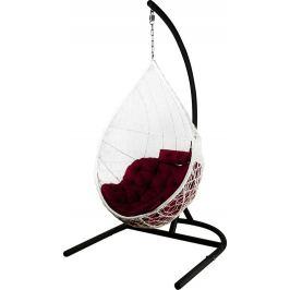 Подвесное кресло Веста с опорой