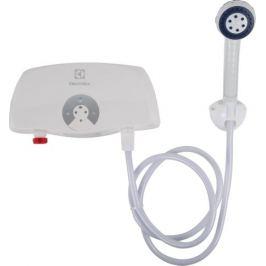 Водонагреватель проточный для душа Electrolux Smartfix 2.0 S 3.5 кВт