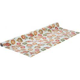 Бумага упаковочная «Ёлочные шары» 70x100 см