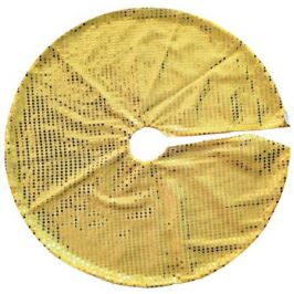 Юбка для ёлки «Блеск», 75 см