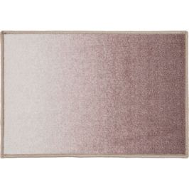Коврик «Адриана», 40x60 см, нейлон, цвет бежевый