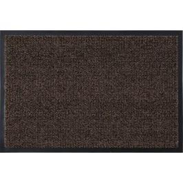 Коврик «Prisma» 60, 60x90 см, полипропилен, цвет коричневый