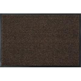 Коврик «Prisma» 60, 80x120 см, полипропилен, цвет коричневый