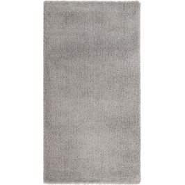 Ковёр Ribera, 0.8x1.5 м, цвет светло-серый