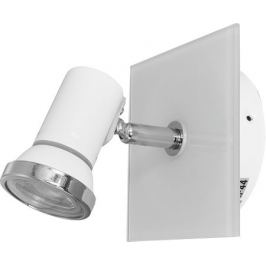 Поворотный светильник Eglo «Tamara» 1хGU10х3.3 Вт IP44